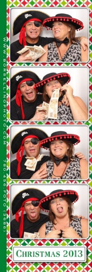 ClearStream Energy Christmas Party