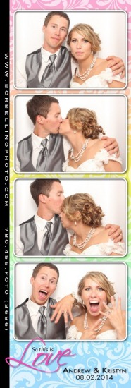 Andrew & Kristyn's Wedding! #AKS0802