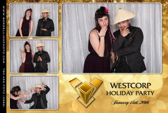 Westcorp Holiday Party