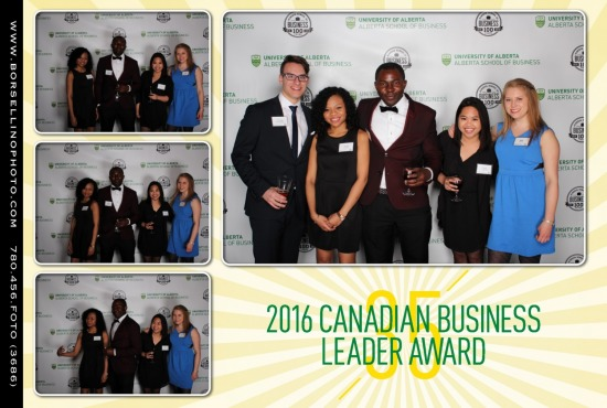 School of Business CBLA Gala 2016