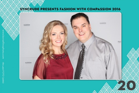 Fashion With Compassion 2016